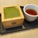 京都本店 宇治抹茶ティラミス  $7.99