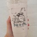 Taro Coconut  $5