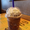 The Original Mocha Ice Blended  $3.80