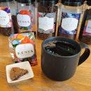 Starbucks Reserve™ Mount Kenya Baragwi  $7.40