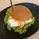 Hangover Burger  $27.50