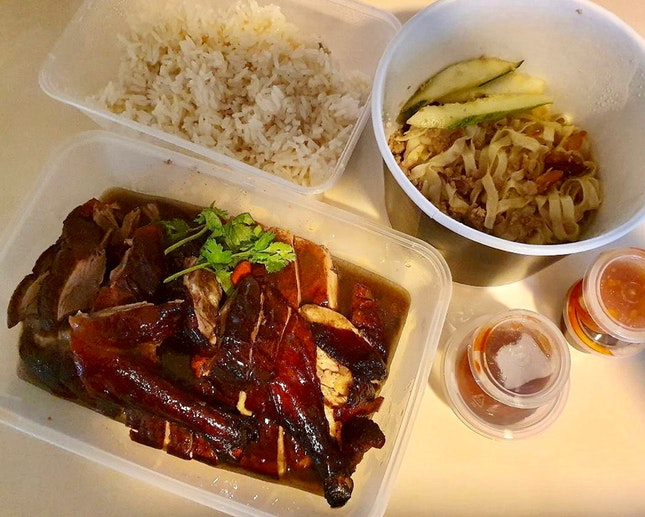 Malaysian & Local Delights