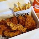KFC (Velocity)
