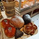 Assorted Breads  $22.40