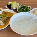 Yong Xing Teochew Porridge (Suntec City)