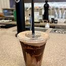 Iced Mocha  $7.50