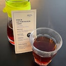 Filter Coffee  $12