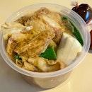 釀豆腐  $9