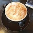 Cappuccino ($5.5)
