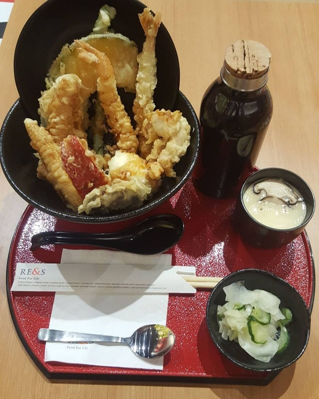 Special Tendon Set ($13.80)