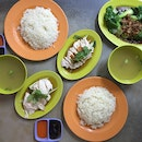Chicken Rice Worth The Wait