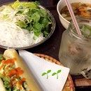 Vietnamese Comfort Food At Mapletree