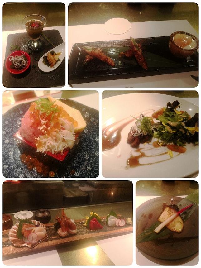 Eat Early For Eatigo Omakase Discount!!
