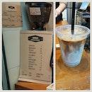 The Hangar Coffee Express (Maxwell Food Centre)