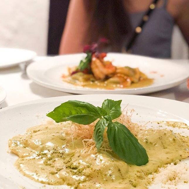 Etna Italian Restaurant