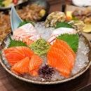 Wa Zen Izakaya Japanese Restaurant
