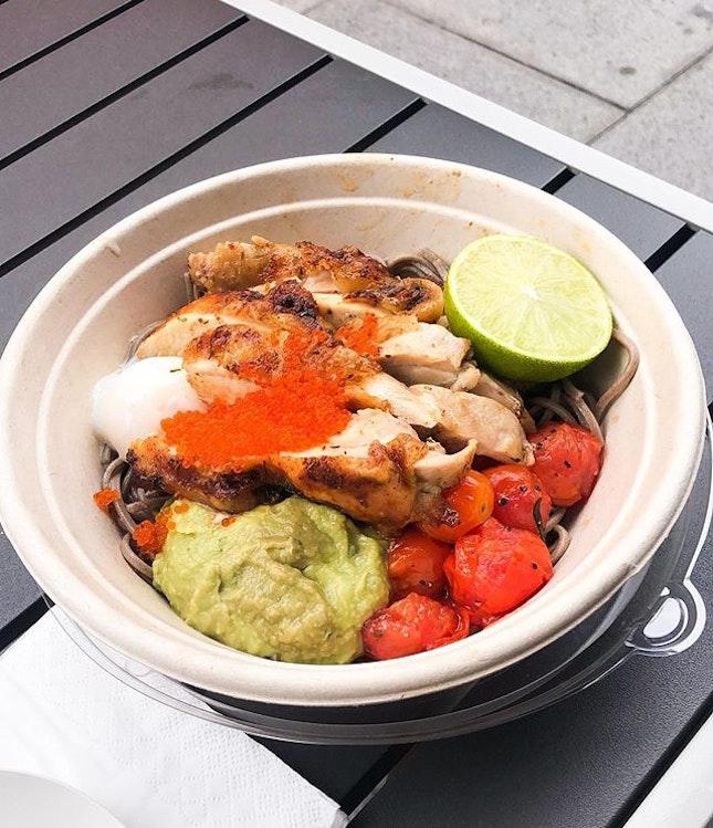 @ Avogrinch • Protein bowl - Regular ($12.90)
