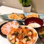 District Sushi