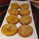 Pumpkin Pie (3.5/5⭐)