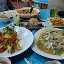 Mellvin Seafood Restaurant