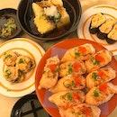Woooohoooo~ Sushi 🍣🍙 Feast at Ichiban Sushi!