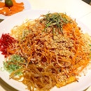 Last 3 days to Lo Hei before CNY officially ends this Fri, 2 March!