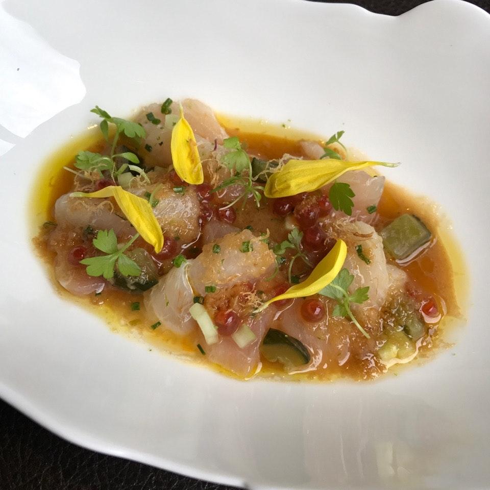 Japanese Kingfish