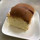 Brown Kaya Toast