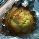 Walnut Muffin