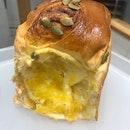 BreadTalk (The Clementi Mall)