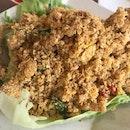 Oasis Taiwan Porridge 海京楼台湾粥