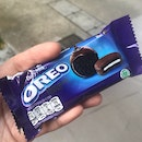 Chocolate Coated Oreo