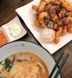Hokkaido Chicken Strips
