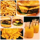 My favourite burger here is the basic omakase cheeseburger.