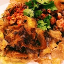 If you need a reason to pay Beng Thin a visit, it would be for the Or Chien (oyster omelette).