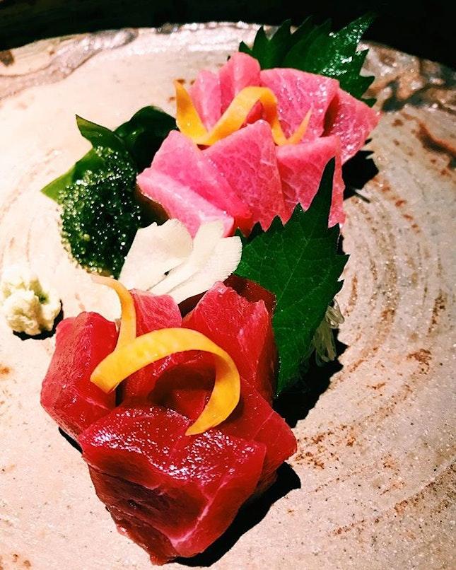 No more 300kg hon maguro (bluefin tuna) from Japan 😭.