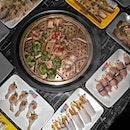 ~ 蒸汽 ~ @SteamBoxSG recently launched 6 brand-new dishes in lieu of their FIRST ANNIVERSARY!