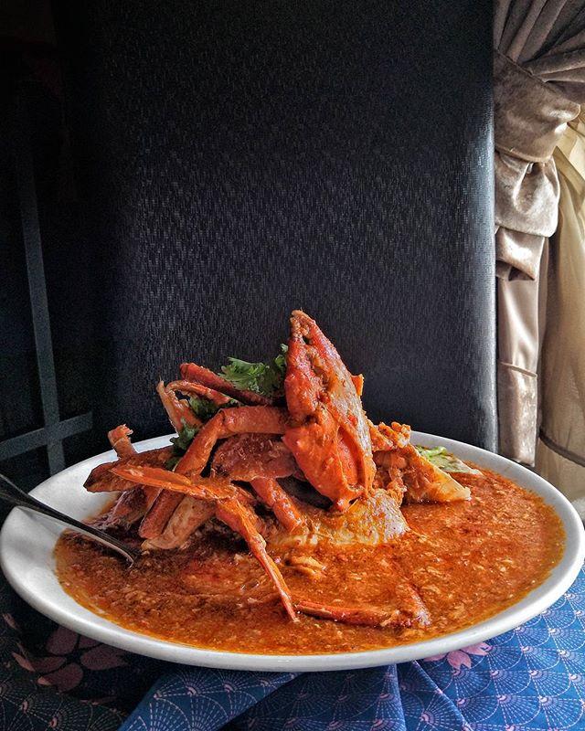 ~ 紅樓夢 ~ With a price tag as auspicious as this; 一上发 ($138.8++); I gather there'll be many good returns after a meal here?