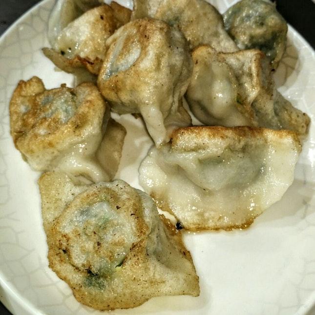 Homemade Dumpling Skins Are Completely Worth The Effort
