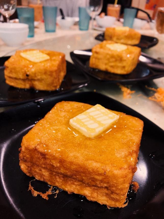 Best Hong Kong Food & Toast