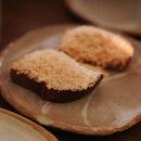 Cedar Jelly & Foie Gras Toast