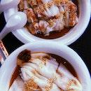 Favourite Chee Cheong Fun