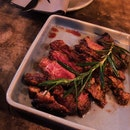 Stairway To Heaven (Angus Ribeye Steak)