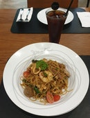 Greyhound Cafe (Mid Valley Megamall)