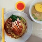 628 Soya Sauce Chicken (Ang Mo Kio 628 Market & Food Centre)