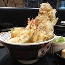 Extreme Tendon Rice Set ($13.90) .