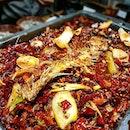 The aftermath  #eeeeeats #sgfoodporn #foodsg #instasg #singaporefood #exploresingapore #whati8today #sgfoodies #sgeats #sgfoodtrend #foodiesg #foodpornsg #eatoutsg #sgdining #sgrestaurant #yoursingapore #singaporeinsiders #burpple #eatbooksg #exploresingaporeeats #sgfooddiary