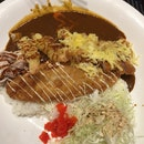 Monster Combo Curry ($25)