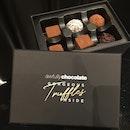 Truffles ($18)