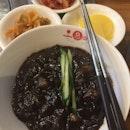 Jajangmyeon ($12++)